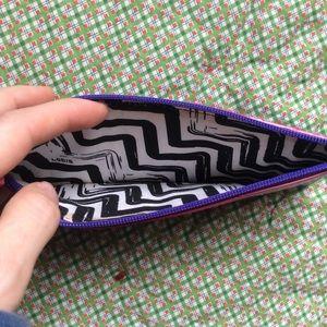 Lodis Bags - LODIS Lavender Card ID Wallet Coin Pouch